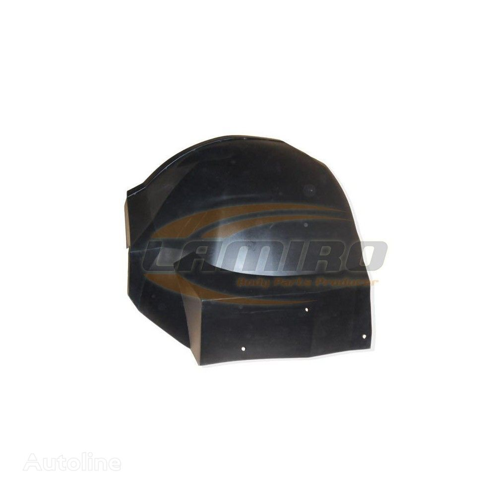 MUDGUARD REAR RIGHT spare parts for truck