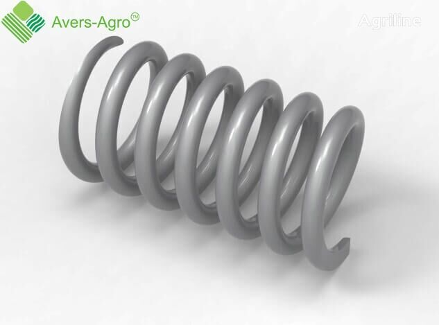 Pruzhina stoyki rotacionnoy borony spare parts for harrow