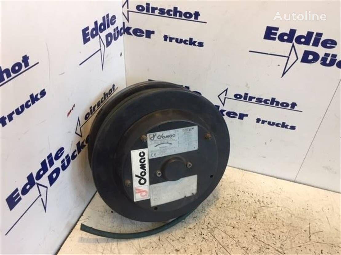 DEMAC ELEKTRA HASPEL spare parts for truck