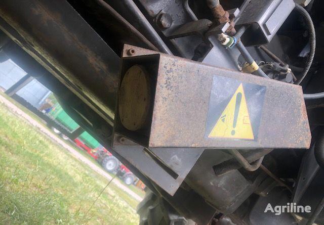 Radar spare parts for CLAAS tractor