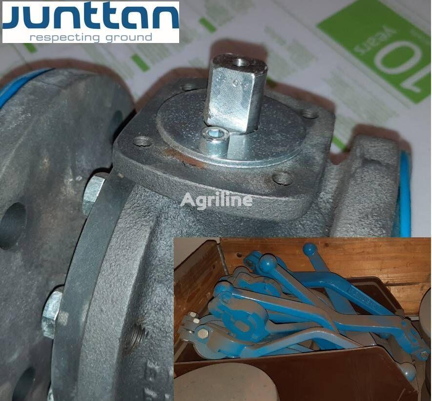 Pecos valve DN65 spare parts for irrigation machine