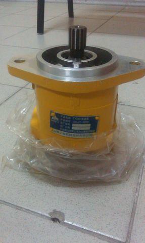Nasos transmissii SHANTUI SD23 spare parts for bulldozer