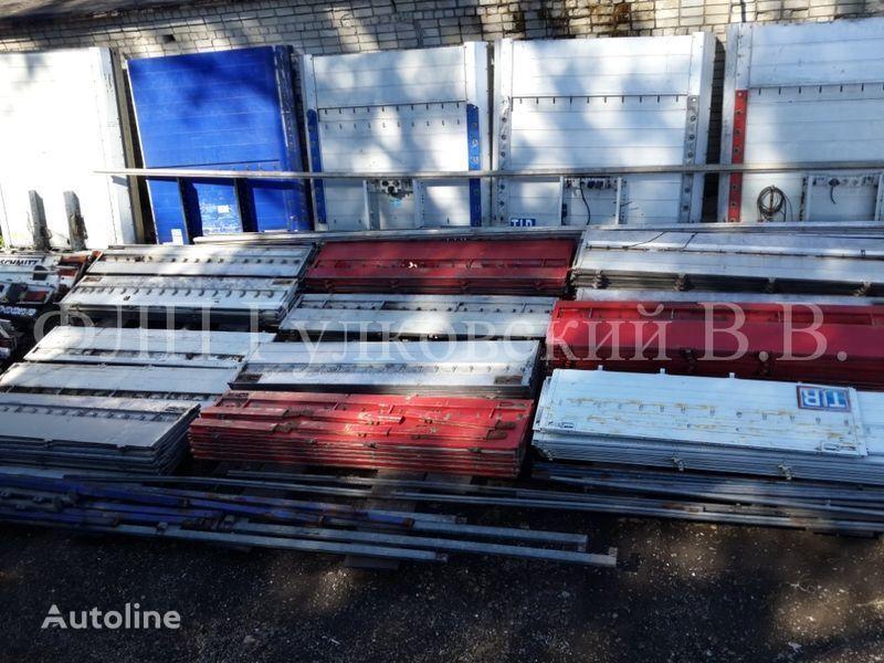 Bort b/u spare parts for semi-trailer