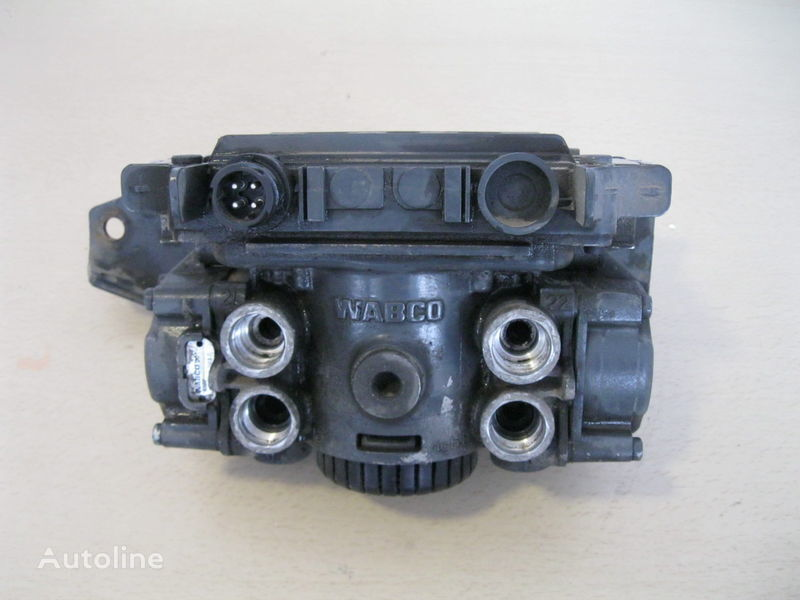 ZAWÓR EBS spare parts for DAF XF 105 tractor unit