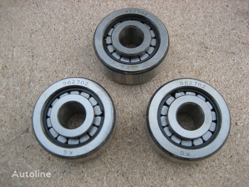 new Podshipnik 702 spare parts for material handling equipment