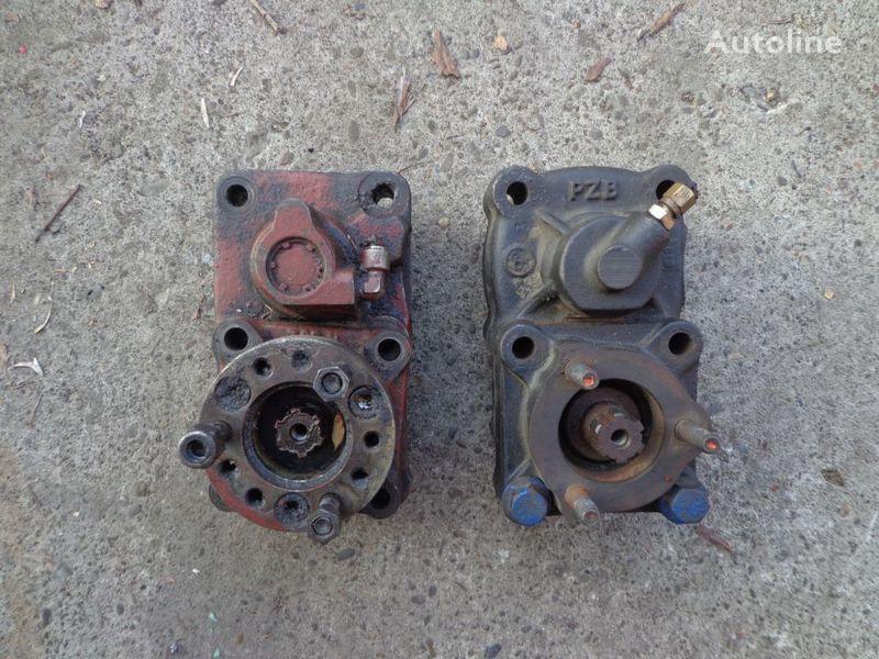 Mufta vklyucheniya spare parts for truck