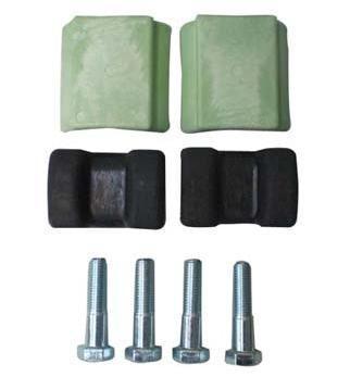 new Remkomplekt sedla Jost GF spare parts for tractor unit