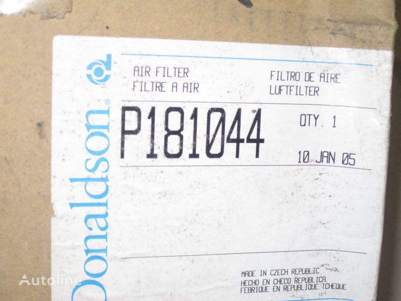 new Nimechchina Filtr spare parts for truck