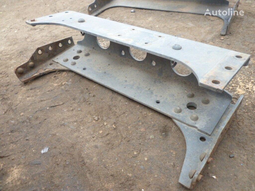 Zadnyaya traversa ramy Mercedes Benz spare parts for truck