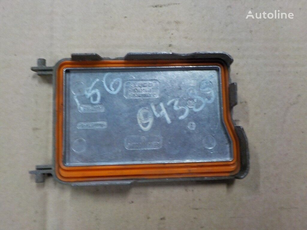 Panel Mercedes Benz spare parts for truck