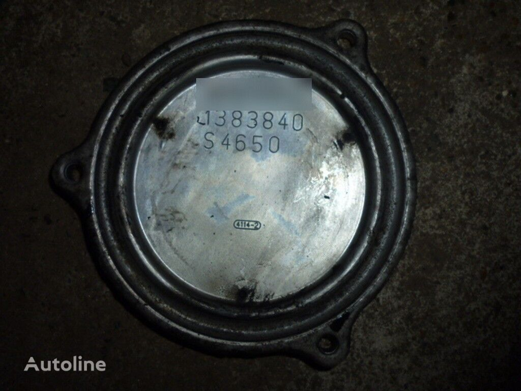 Kryshka ventilyacii kartera spare parts for SCANIA truck