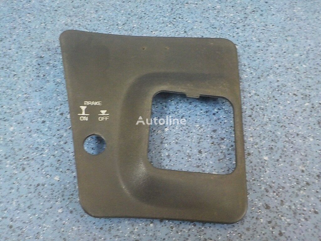 Kryshka peredney paneli Volvo spare parts for truck