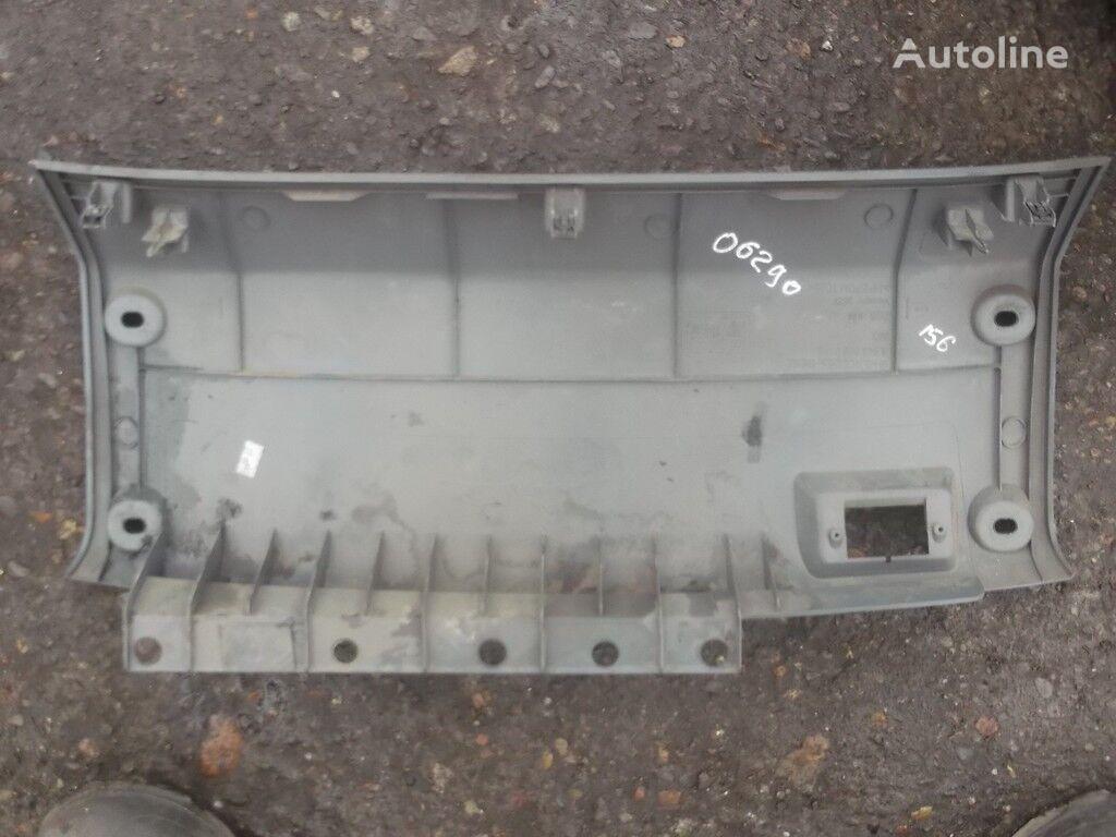 Obshivka peredney paneli snizu Mercedes Benz spare parts for truck