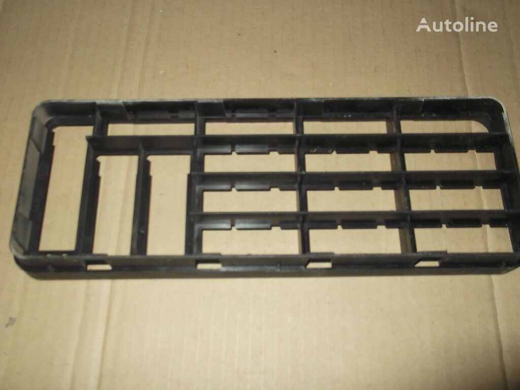 Ramka spare parts for MAN truck