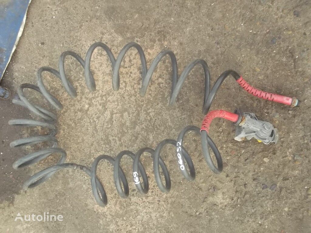 Spiralnyy kabel Volvo spare parts for truck