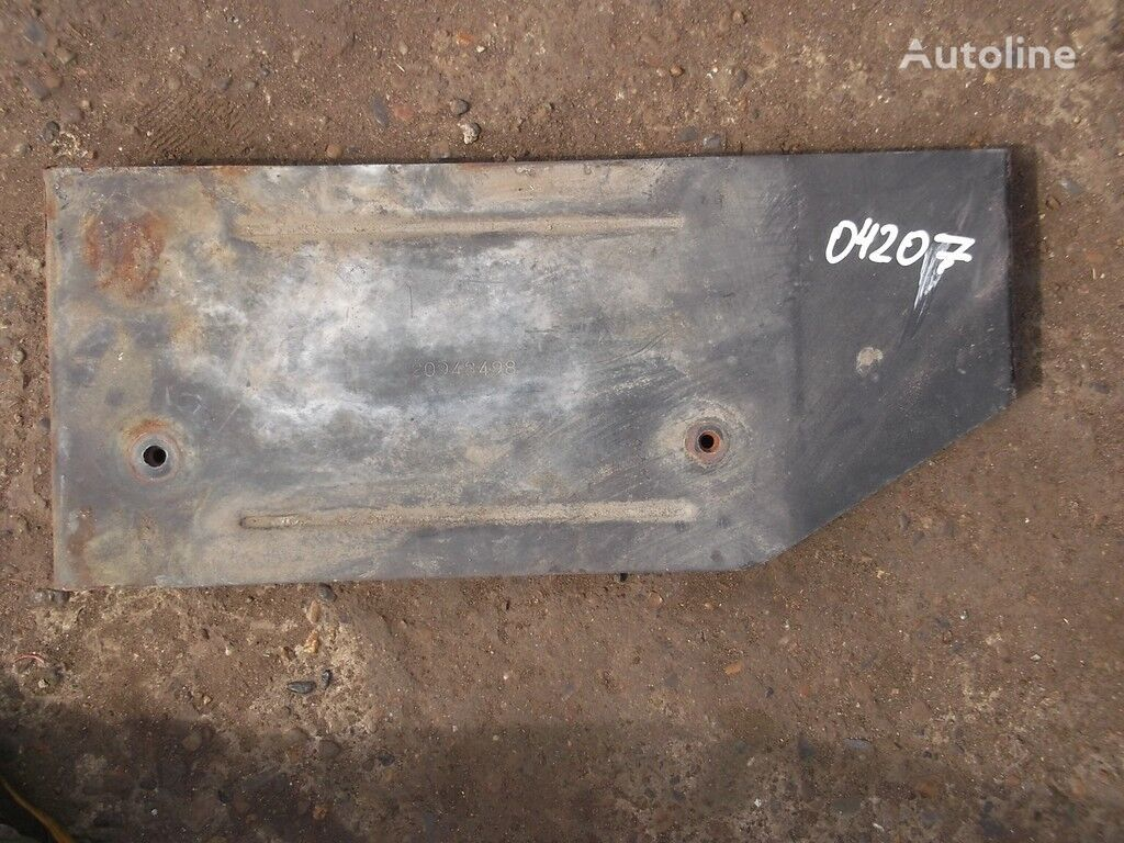 Stoyka Volvo spare parts for truck