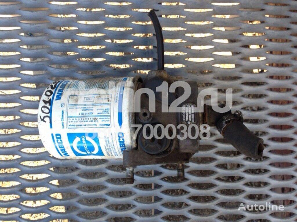 Osushitel vozduha spare parts for RENAULT truck