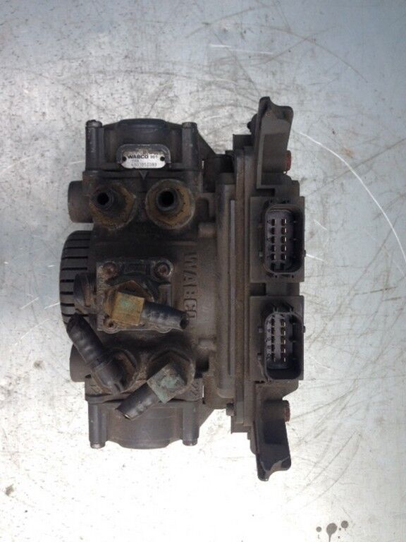 Modulyator vala Mercedes Benz spare parts for truck