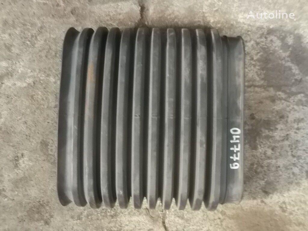Gofra vozduhovoda Volvo spare parts for truck