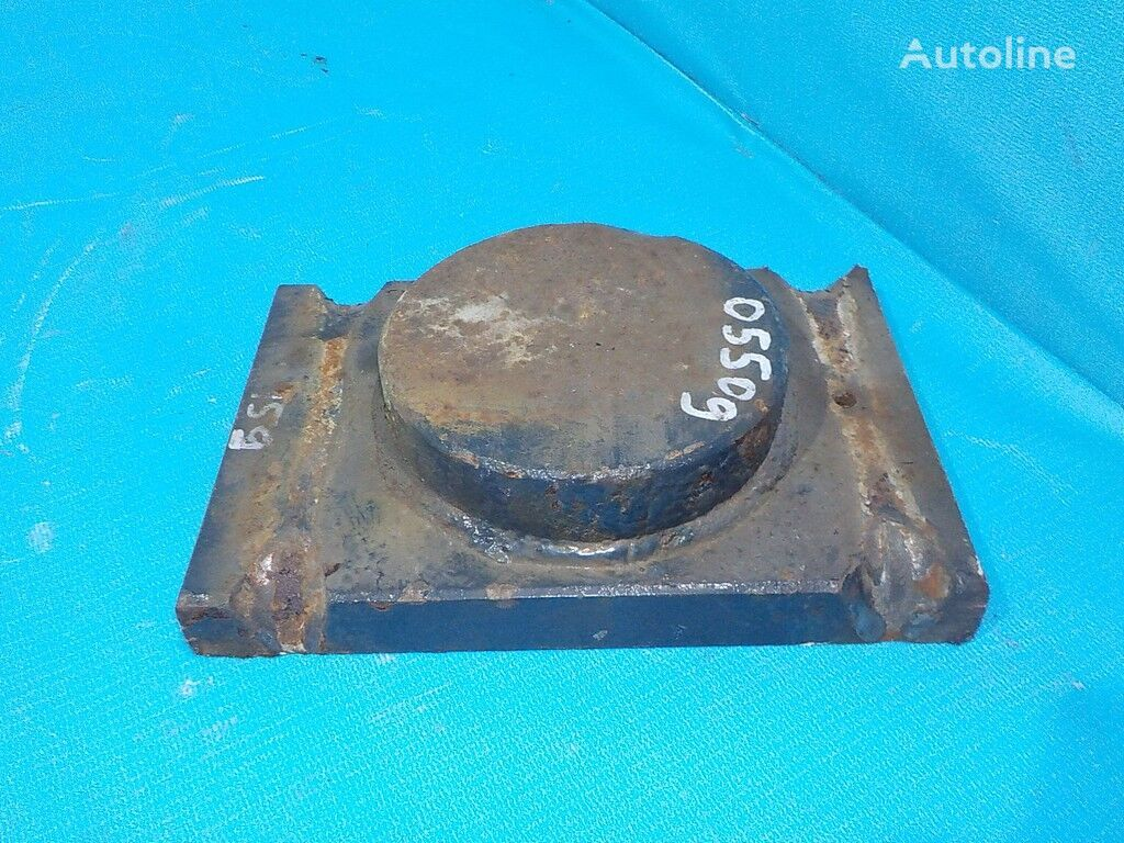 Nakladka ressory RH Iveco spare parts for truck