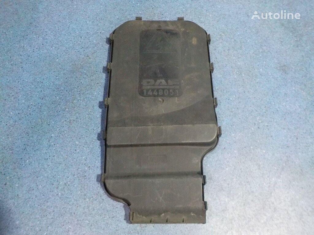 Kryshka DAF spare parts for truck