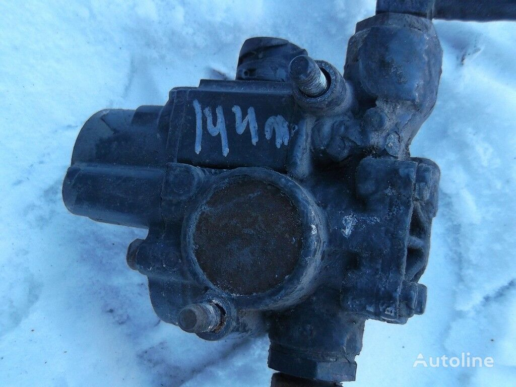 Modulyator ABS DAF spare parts for truck