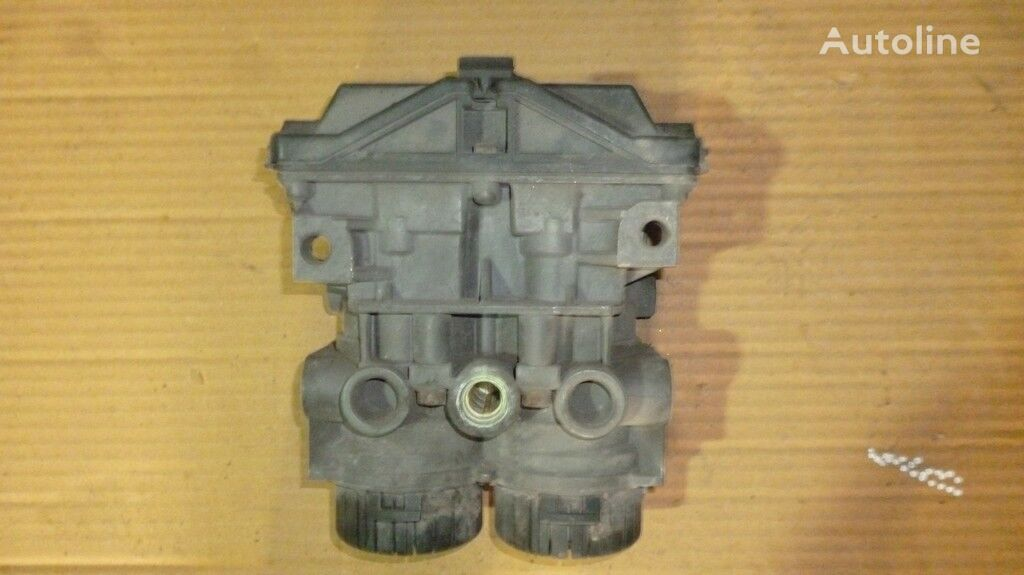 Modulyator EBS Scania spare parts for truck