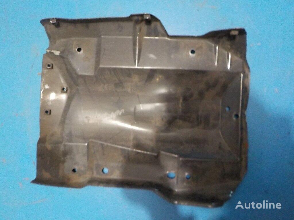 Montazhnaya panel vozduhoochistitelya Scania spare parts for truck