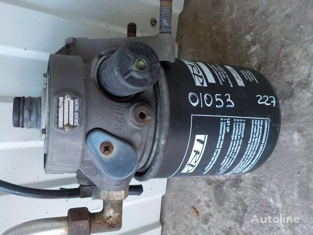 Osushitel vozduha MAN spare parts for truck