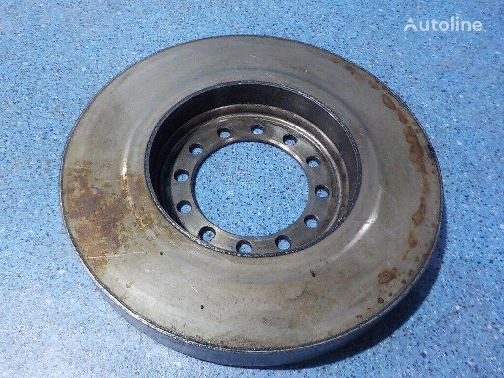 Dempfer dvigatelya Volvo spare parts for truck