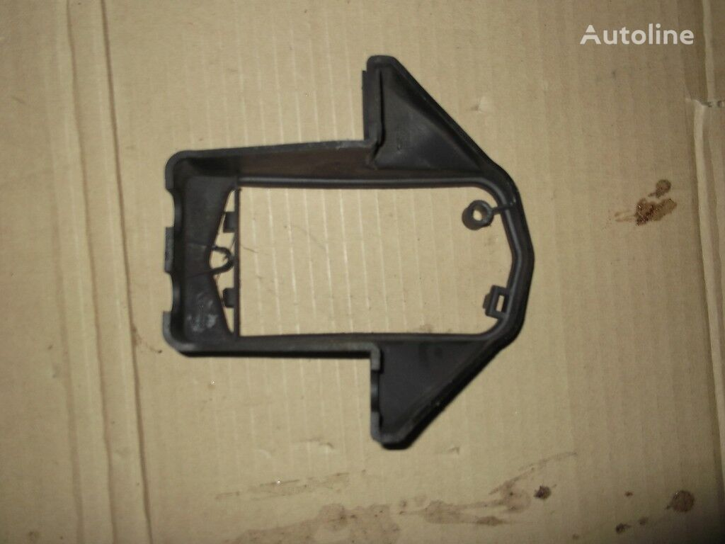 Kozhuh Scania spare parts for truck