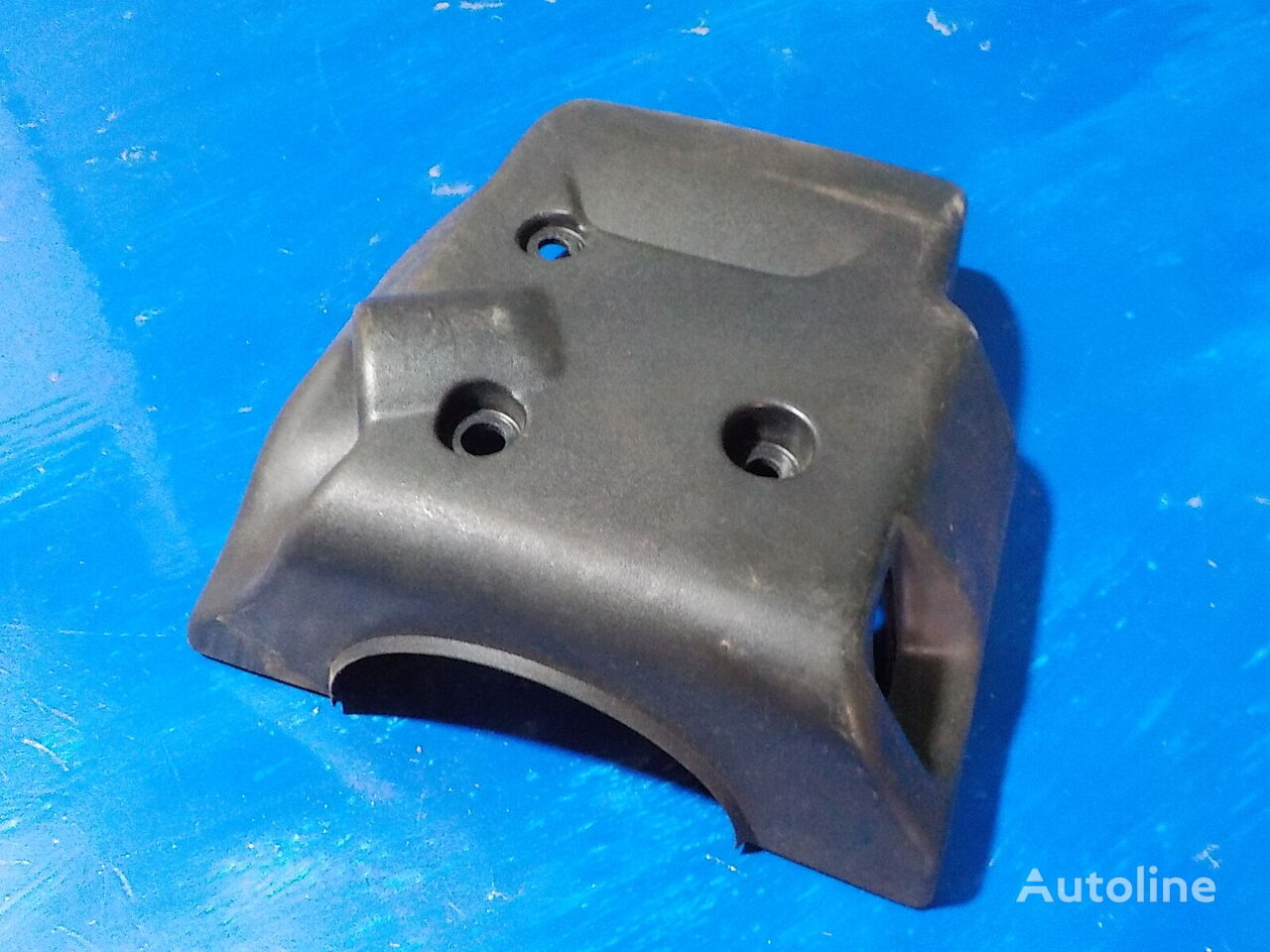 Kozhuh rulvoy kolonki Scania spare parts for truck