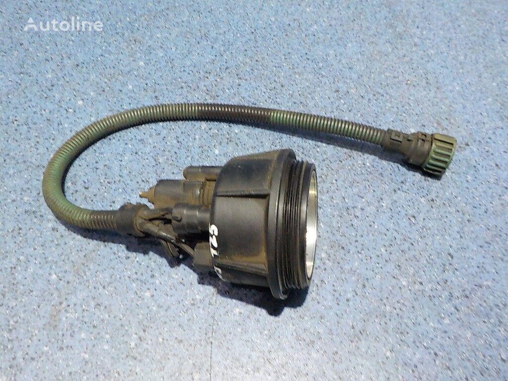 Nagrevatel filtra toplivnogo Volvo FH/FM spare parts for truck
