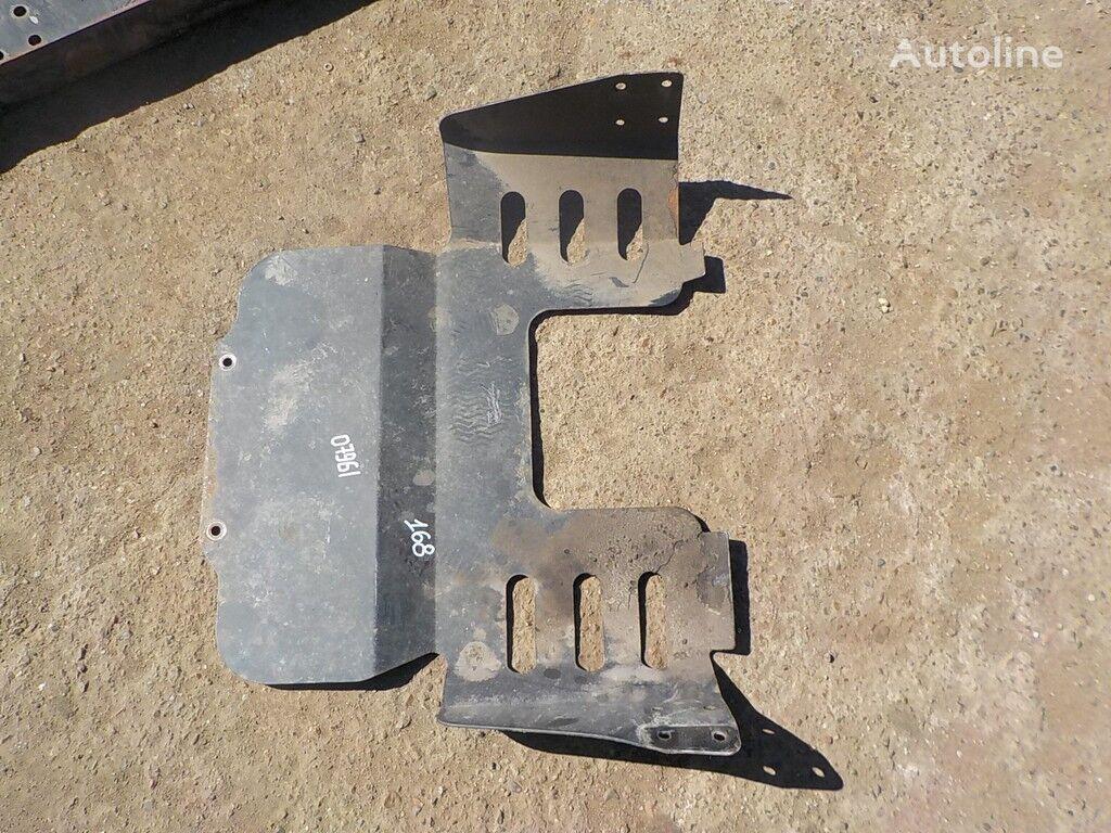 Zashchita dvigatelya nizhnyaya MAN spare parts for truck