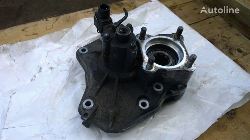 spare parts for ODBIORU mocy Mercedes netto 1200 zl truck