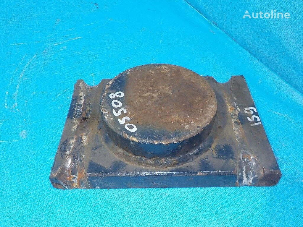 Nakladka ressory spare parts for IVECO LH   truck