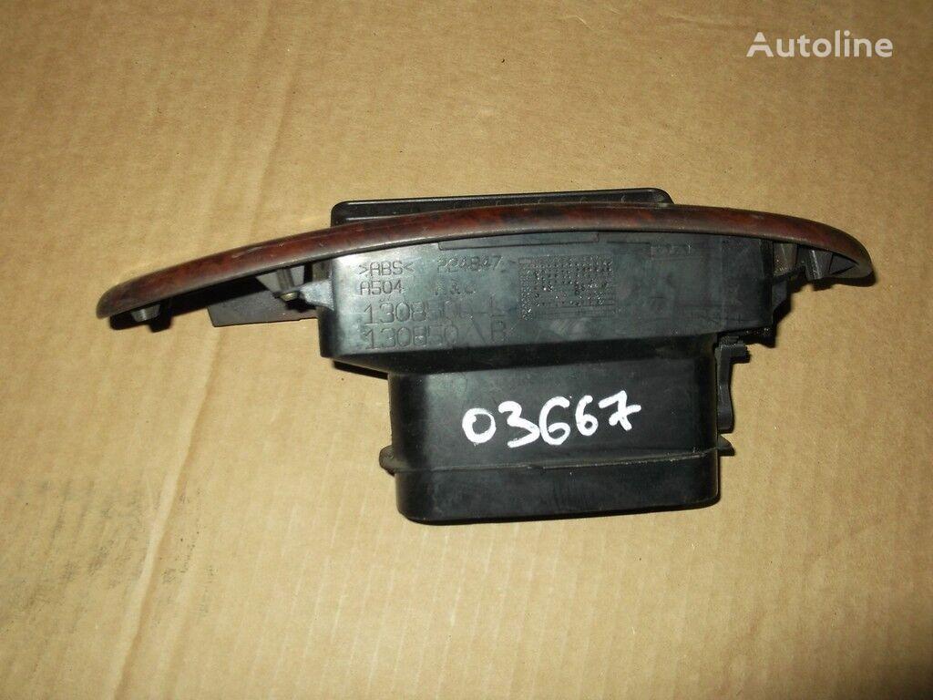 Ramka vozdushnogo filtra DAF spare parts for truck