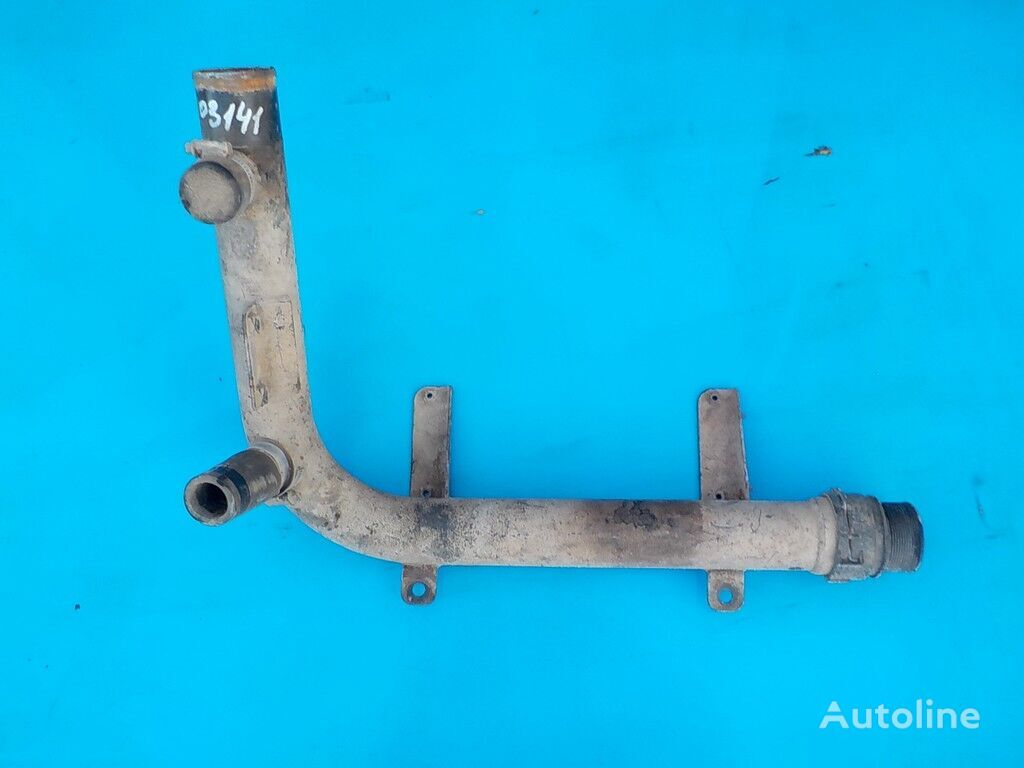 Truboprovod Scania spare parts for truck