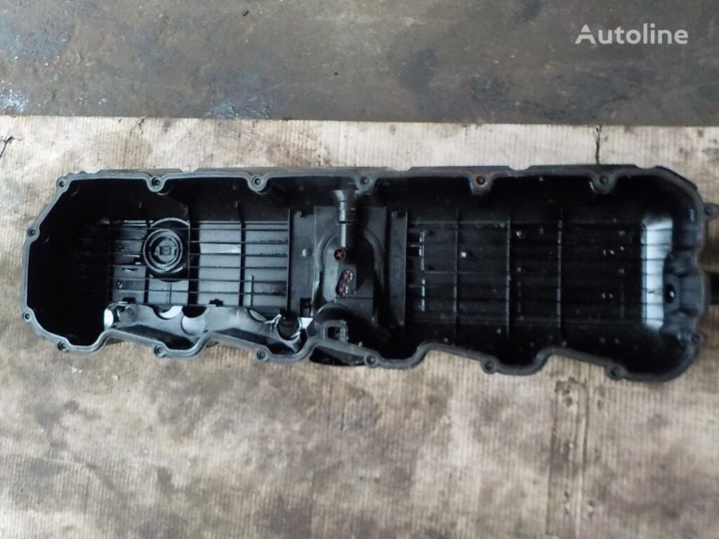Kryshka golovki bloka DAF spare parts for truck
