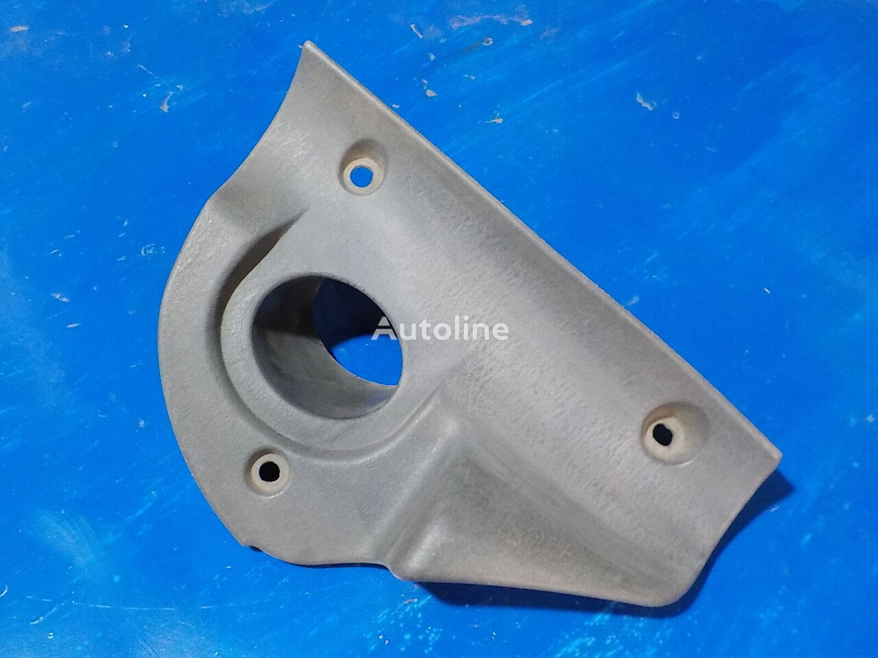 Bokovoy gruntozacep MAN spare parts for truck