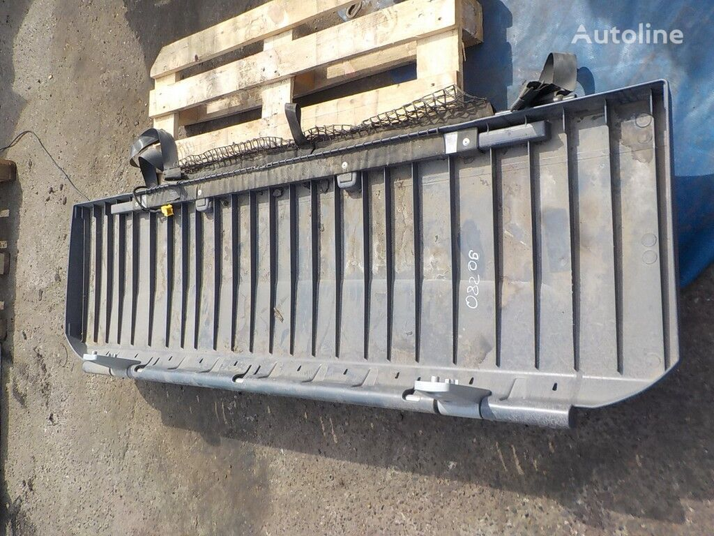 Panel pola spare parts for SCANIA truck