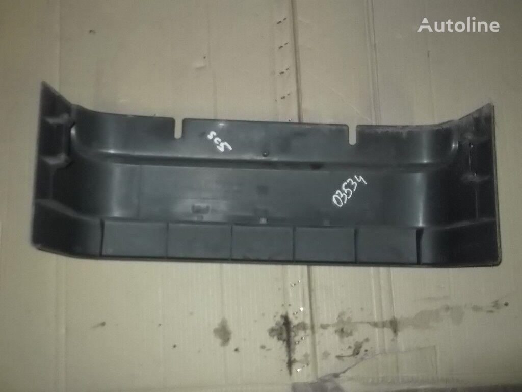 Panel veshchevogo otdeleniya Scania spare parts for truck