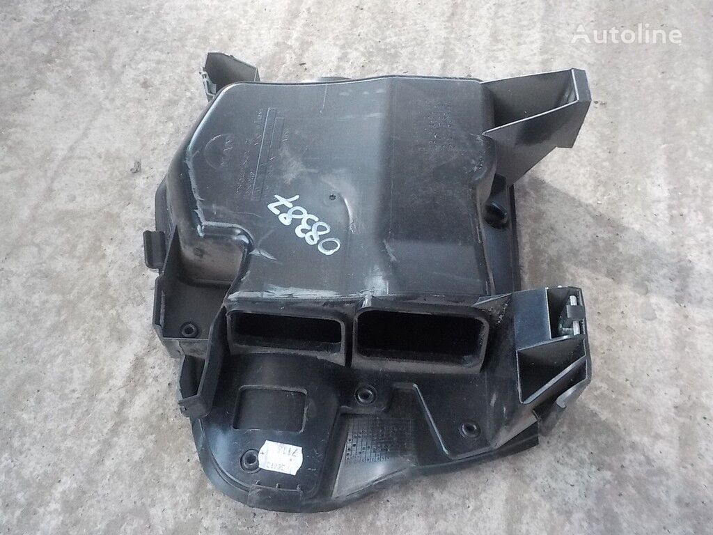 Bokovaya panel Volvo spare parts for truck
