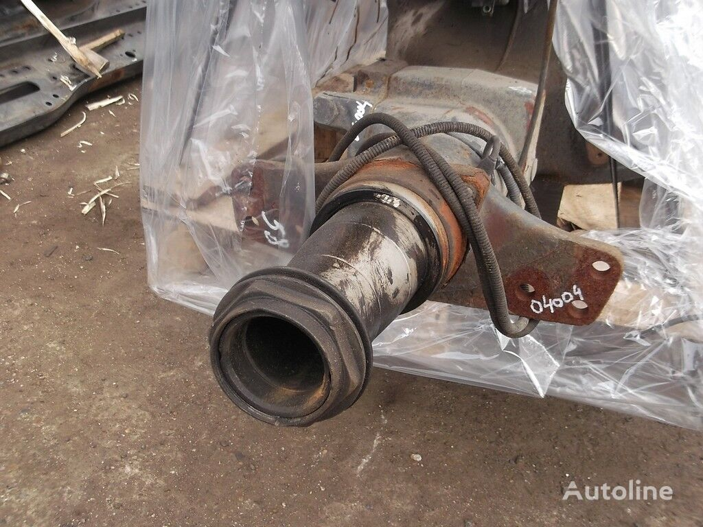 Balka zadnego mosta Renault spare parts for truck