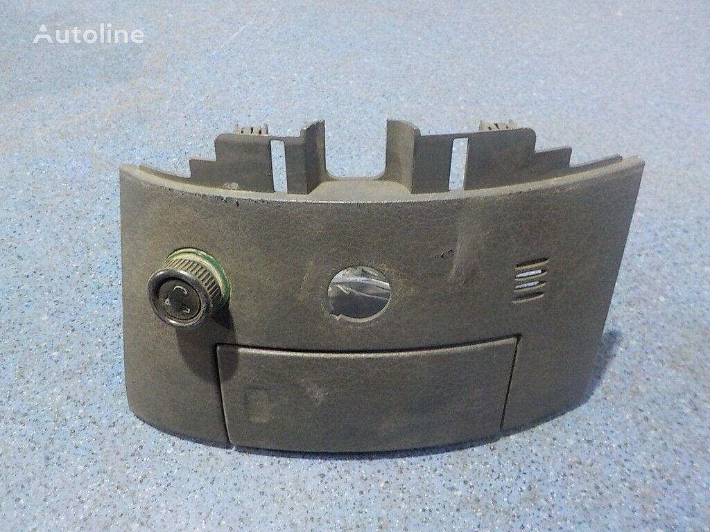 Zaglushka Volvo spare parts for truck