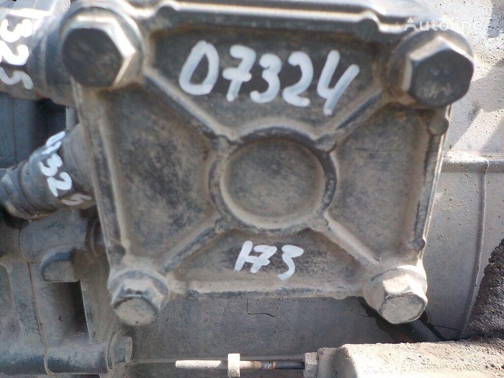 Kryshka korpusa pereklyucheniya peredach Scania spare parts for truck