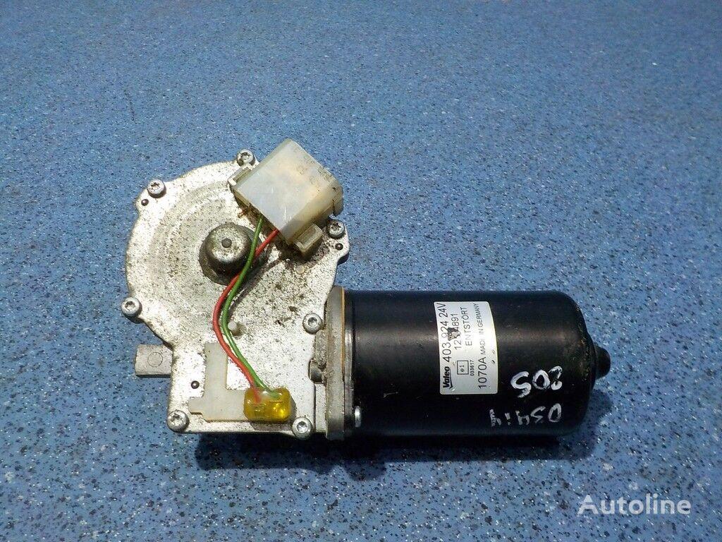 Motorchik stekloochistitelya DAF XF95 spare parts for truck