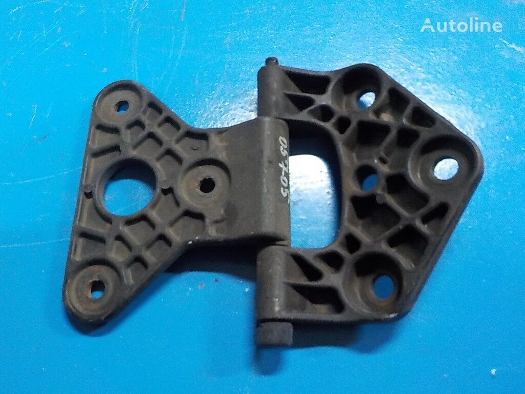 Iveco Petlya kapota spare parts for truck