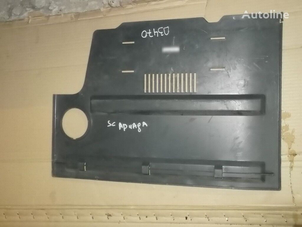 Panel spalnogo mesta spare parts for SCANIA truck