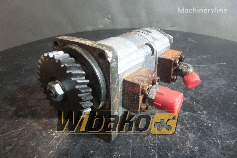 Gear pump Bosch 0510565009 spare parts for bulldozer